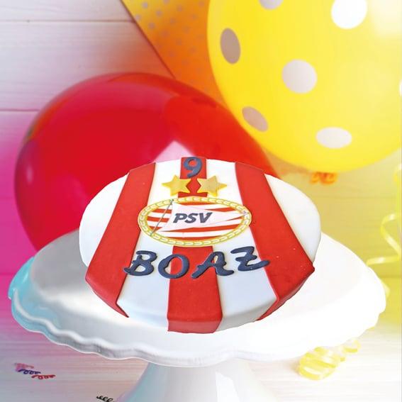 PSV taart1